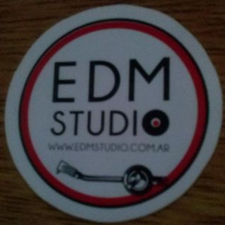 Ivan Menendez & German Angello DJ Set @ EDM Studio.