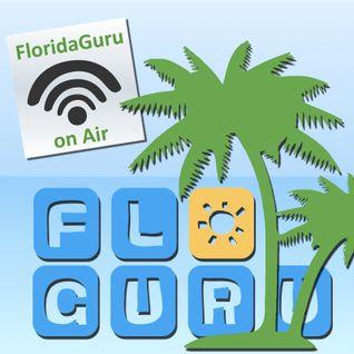 #004s1 FloridaGuru meets FloridaExpert - Interview (Teil1) mit Carsten Wagner zum Thema Ferienhaus U