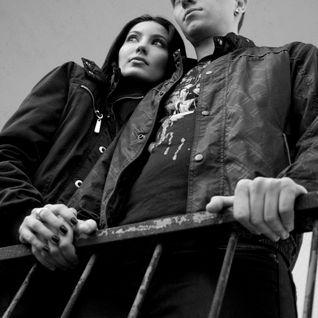 Lukas & Fernanda Martins @ 5º Jueves Santo Techno-Flash