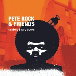 Pete Rock & Friends Mixtape