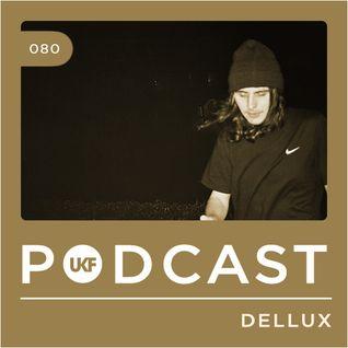 UKF Podcast #80 - Dellux