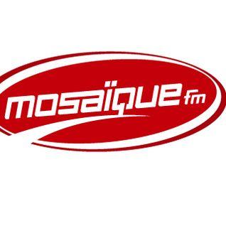 Fares live @ Alternative_Session_Danjer Show_Mosaique_Fm_Tunisia_14/11/2010