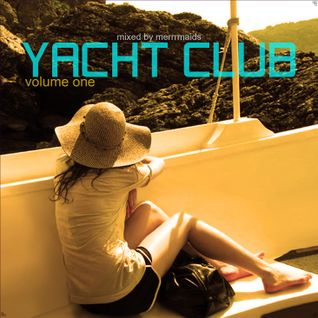 Merrrmaids - Yacht Club (volume one)