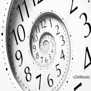 c2eMusic Radio Show – 30/05/13 – Time