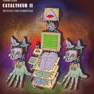 TURNSTEAK / Catalyseur 2