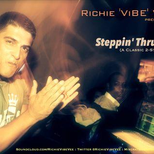 Steppin' Thru Time (Pre-Millenium 2 Step Garage Flavas).