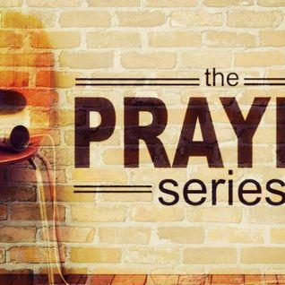 4 Channels of Prayer - Audio