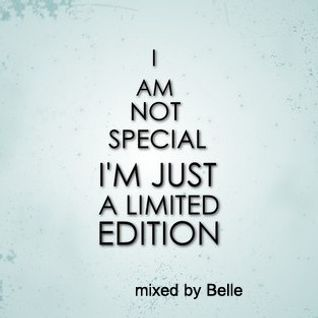 She Is My Limited Edition