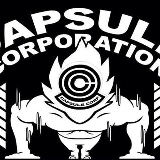 Toto CapsuleCorp - Capsule Corp Pirate Beach Party VIII - 09/07/2016