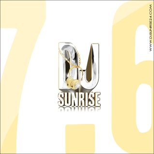 Dj Sunrise - Vol.7.6 [Finest in Electro, Black & Vocalhouse]