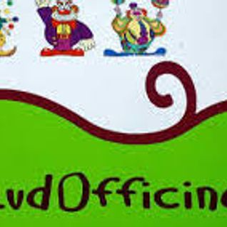 Ludofficina intrevista a Radio Città Fujiko FM 103.1
