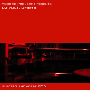 Electro Showcase Episode 56 January 2007