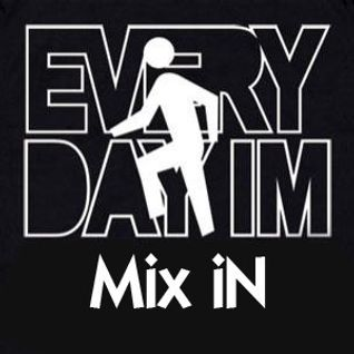 Dj Elb - Everyday I'm Mix iN 1