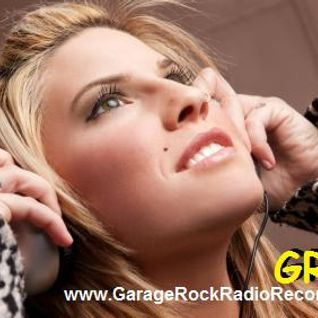 Garage Rock Radio Podcast 11 - Garage Rock and Acid Rock Psychedelic Songs from the 60s and today!