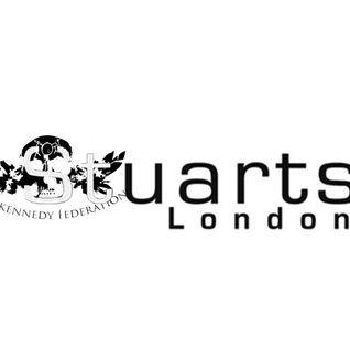 'Jon Kennedy Federation' for 'Stuarts London'