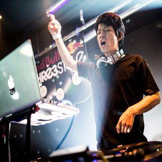 DJ KEI - JPN - Chugoku・Shikoku Qualifier