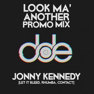 Jonny Kennedy- Dundee Dance Event 2015 Promo Mix