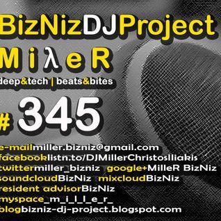 MilleR - BizNiz DJ Project 345