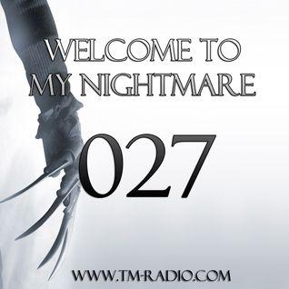 DJ kiDe - Welcome To My Nightmare 027