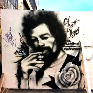 Gil Scott Heron Tribute (Remix mix)