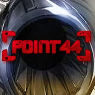 Point 44 Megamix Reload - Mixed by Dj Riddles