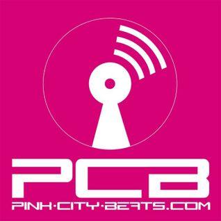 Spring Podcast 2011 | PINK-CITY-BEATS by Francisco de Tavira