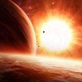 Solaris2222 - Sungazing Through Galaxy (2014)