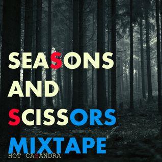 Seasons and Scissors