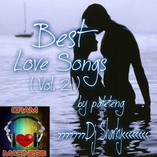 best lovesongs (vol. 2)