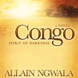 The Smelly Flowerpot on Cambridge 105: Allain Ngwala- Congo, Spirit of Darkness