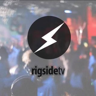 Guest Mix for Rigside TV - February 2014