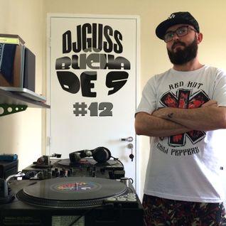 DJ GUSS - Bucha de 5 #12
