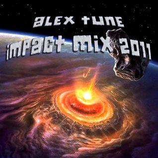 ALEX TUNE - IMPACT MIX 2011