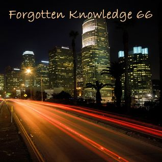 DJ Future Underground - Forgotten Knowledge vol 66