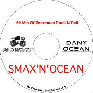 60minutes of Enormous Rock'N'Roll !!!