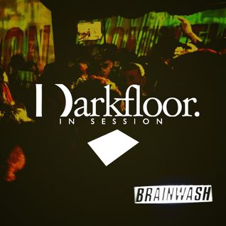 Darkfloor In Session 053 / Stormfield