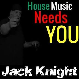 Jack Knight This Is How I Jack