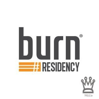burn Residency 2014 - NaJ - mix
