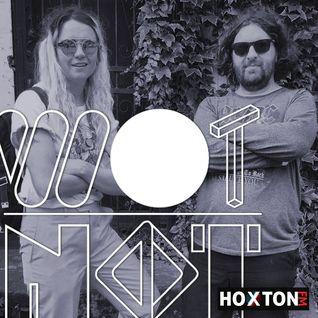 WotNotRadio 112 - DJ HAAi & DJ Fitz