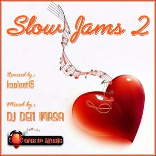 Slow Jamz Vol II