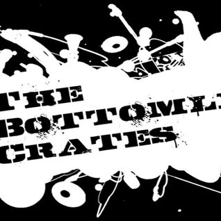 The Bottomless Crates Radio Show 115 - 25/3/12