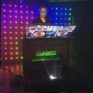 DJ Lena's House of House on UGHTV 6/23/15