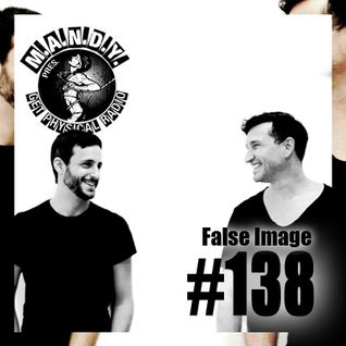 M.A.N.D.Y. Presents Get Physical Radio #138 mixed by False Image