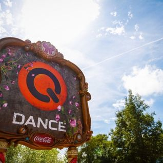 Wildstylez @ Q-dance Radio (Tomorrowland 2014)