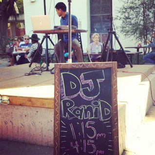 Shades of Soul, EP 2.15: Summer Jams with DJ Rani D