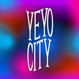 Yeyo City - SIDE A - The story of bringing cocaïne from the jungle to the city