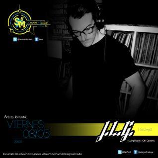 J.L.G. - Sexto Sentido Musical · 6SM Radio (Deep House, Techouse, Minimal, Techno, Electronic)