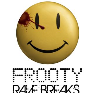 Frooty - Rave Breaks Vol.1