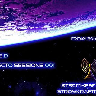 PERFECTO SESSIONS 001 {StromKraft Radio Nov 30th} (Supported by DJ GEORGE ACOSTA)