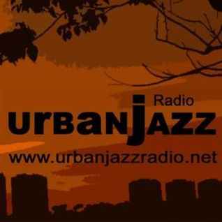Cham'o Late Lounge Session - Urban Jazz Radio Broadcast #6:1